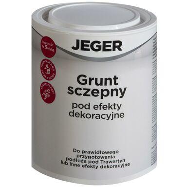 Grunt SCZEPNY JEGER