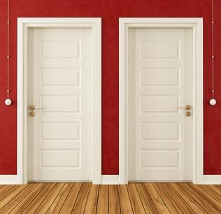 Wybieramy Drzwi Wewnętrzne Porady Leroy Merlin