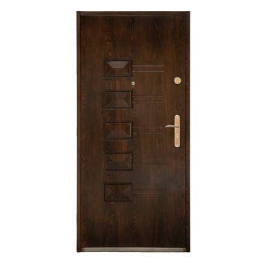 Drzwi wejściowe SERGOS 80 Lewe