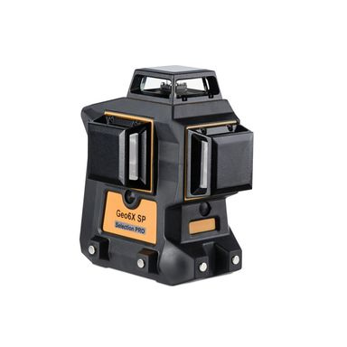 Laser liniowy krzyżowy Geo6X SP Geo-Fennel