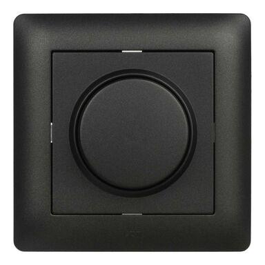 Ściemniacz do LED ASTORIA Czarny ELEKTRO-PLAST