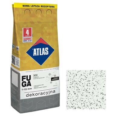 Fuga BROKATOWA 300 alabaster 2 kg ATLAS