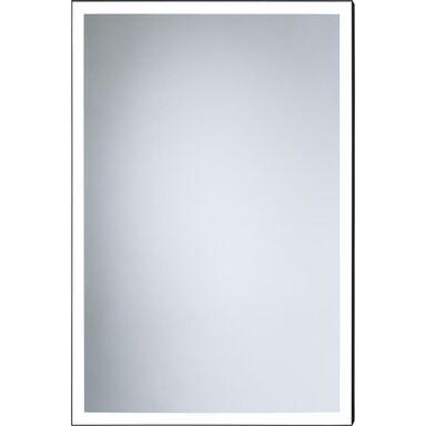 Lustro łazienkowe z oświetleniem wbudowanym SOLID 60 x 80 DUBIEL VITRUM