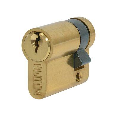 Wkładka drzwiowa WKE1 55 x 10 mm GERDA