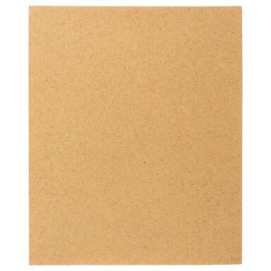 Papier ścierny P80 230 x 280 mm