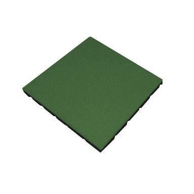 Podest elastyczny szer. 50 x gł. 50 x wys. 2 cm zielony