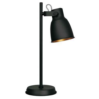 Lampa biurkowa LOLY czarna E27 ACTIVEJET