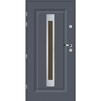 Drzwi wejściowe BOSTON  lewe 952