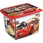 Pojemnik FASHION-BOX CARS 20,5 L 29 x 40 x 48 cm KEEEPER