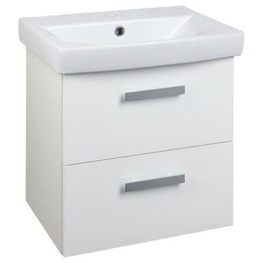 Zestaw mebli łazienkowych z umywalką FAN 50 MIRANO