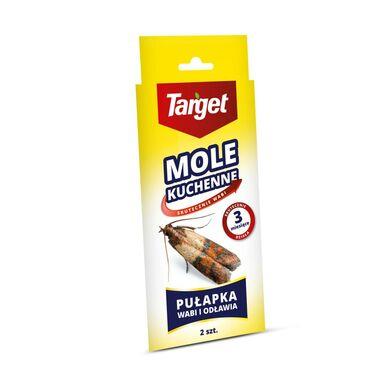 Pułapka na mole kuchenne 2 szt. TARGET