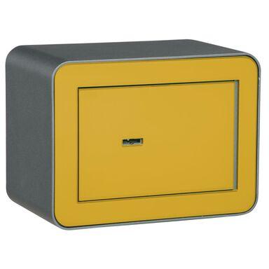 sejf na klucz tg slm2classic szyba ta metalkas sejfy. Black Bedroom Furniture Sets. Home Design Ideas