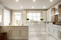 Rodzaje oświetlenia do kuchni
