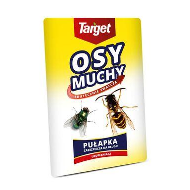 Uzupełniacz pułapki na osy, muchy 200 ml TARGET