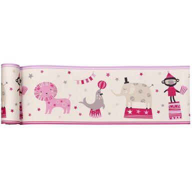 Pasek dekoracyjny BAMBINO szer. 17 cm RASCH