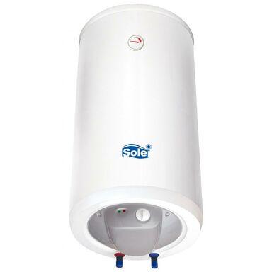 Elektryczny pojemnościowy ogrzewacz wody 120L 1500 W SOLEI