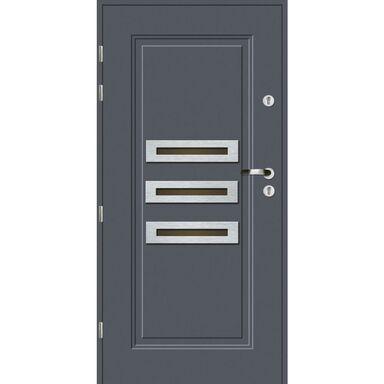 Drzwi wejściowe TUKSON  lewe 852