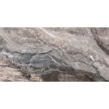 Gres szkliwiony LUSSO GRIS 60 X 120 EGEN