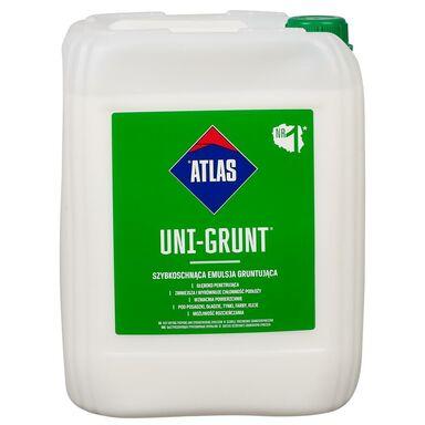 Emulsja gruntująca UNI-GRUNT 10 l ATLAS