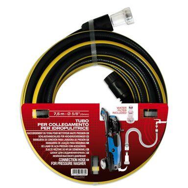 Wąż do myjek ciśnieniowych HI-FITT 7,5 m