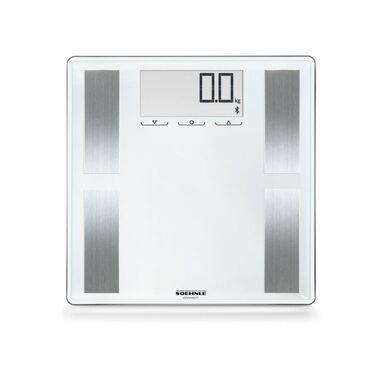 Waga łazienkowa Shape Sense Connect 100 LEIFHEIT