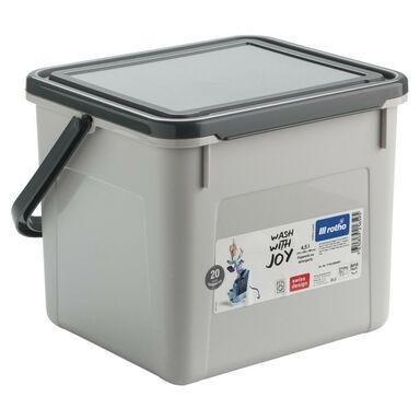 Pojemnik na proszek do prania 4,5L ROTHO