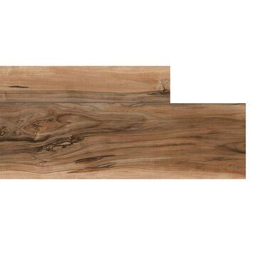Obrzeże do blatu 38 mm mango wood 445W 2 szt. Biuro Styl