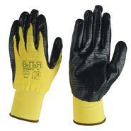 Rękawice ochronne  r. 9 / L