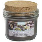 Świeca zapachowa w szkle WOODLAND SPICE figa z orzechem BOLSIUS