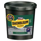 Masa asfaltowa do renowacji dachów DACHOLEUM 5 kg TYTAN