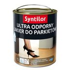 Lakier do parkietu ULTRA ODPORNY SYNTILOR