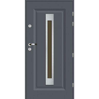 Drzwi wejściowe BOSTON  prawe 952
