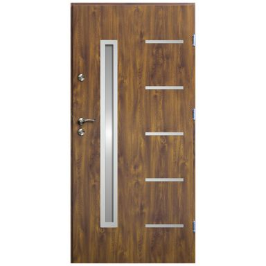 Drzwi wejściowe SENNSO  prawe 90 OK DOORS TRENDLINE