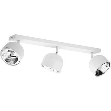Listwa reflektorowa ALTEA biała 3 x GU10 TK LIGHTING
