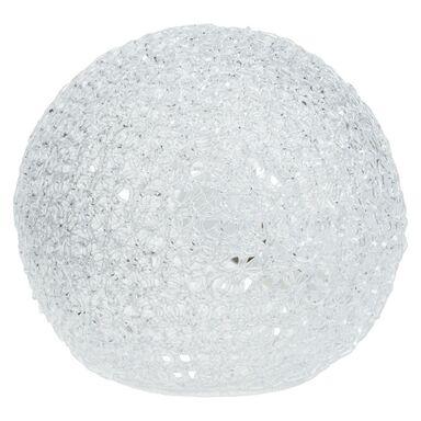 Lampa stołowa VIDIK transparentna kula E14 INSPIRE