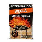Podpałka - trociny SUPER MOCNA 0.162kg EURO-PLAST