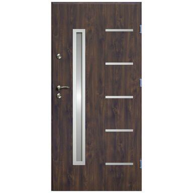 Drzwi wejściowe sennso 90 Prawe OK DOORS TRENDLINE