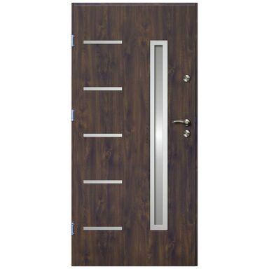 Drzwi wejściowe sennso  lewe 90 OK DOORS TRENDLINE