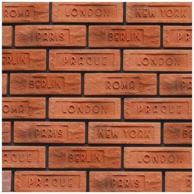 Kamień dekoracyjny Turmalin czerwony miasta 0.20m2 Max-Stone