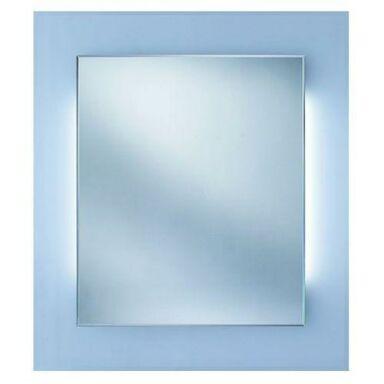 Lustro łazienkowe ALLEGRO 72 x 82 DUBIEL VITRUM
