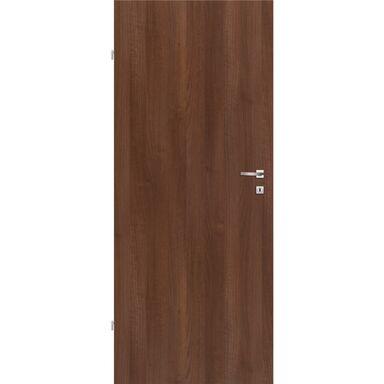 Skrzydło drzwiowe pełne Remo Orzech 70 Lewe Classen