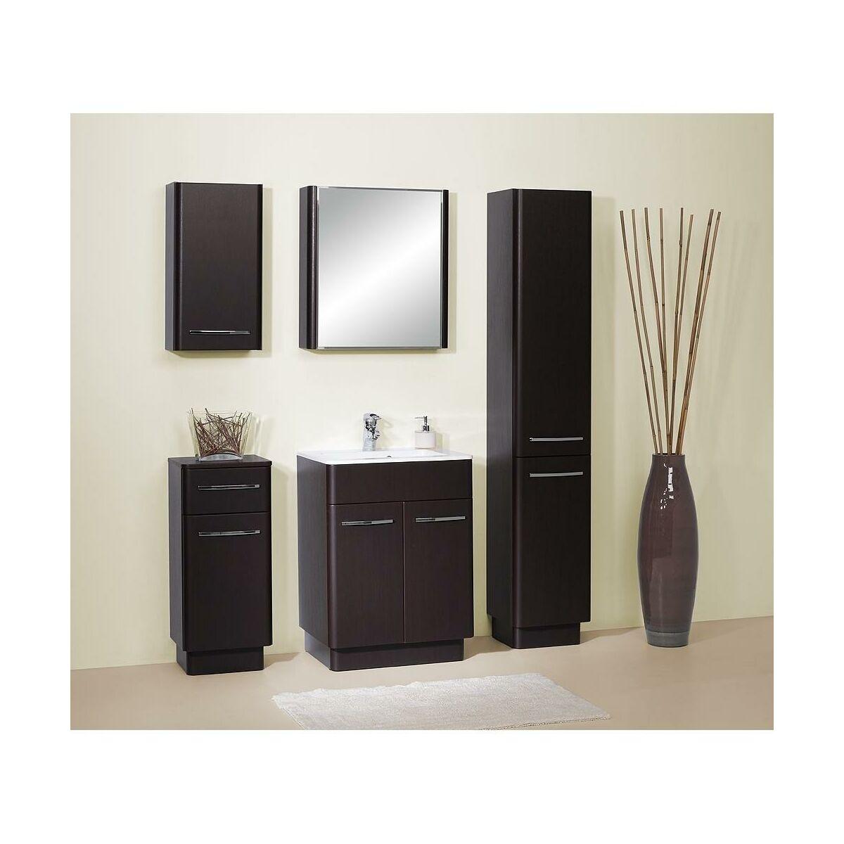 Meble Ogrodowe Z Technorattanu Leroy Merlin :  mebli łazienkowych  w atrakcyjnej cenie w sklepach Leroy Merlin