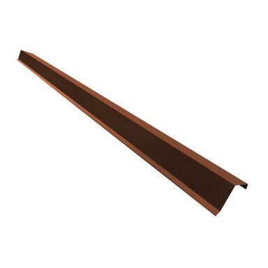 Wiatrownica górna 195 cm Cegła PRUSZYŃSKI