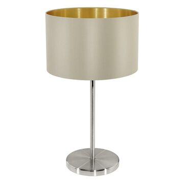 Lampy Stołowe Oświetlenie Stołowe Biurkowe W Sklepach Leroy Merlin