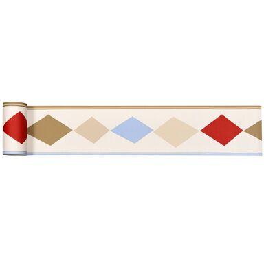 Pasek dekoracyjny BAMBINO szer. 4 cm RASCH