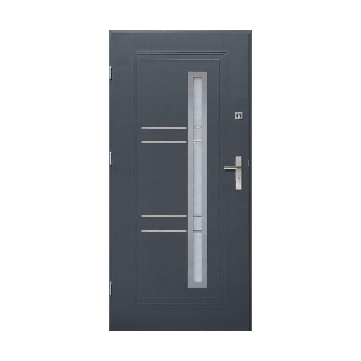 drzwi wej ciowe zefir prime 55 drzwi wej ciowe do domu mieszkania w atrakcyjnej cenie w. Black Bedroom Furniture Sets. Home Design Ideas
