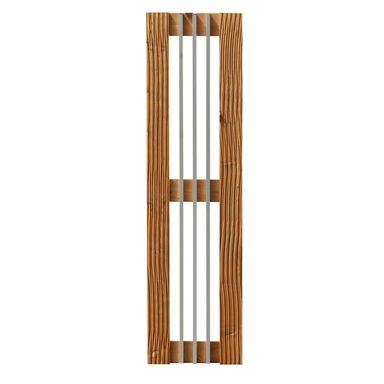 Płot dekoracyjny 50x180 cm drewniany MALMO WERTH-HOLZ