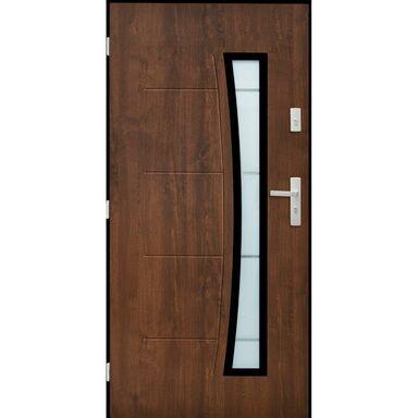 Drzwi wejściowe BOLIWIA  lewe PANTOR