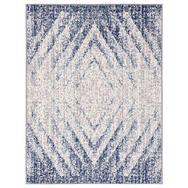 Dywan BIS niebieski 160 x 220 cm