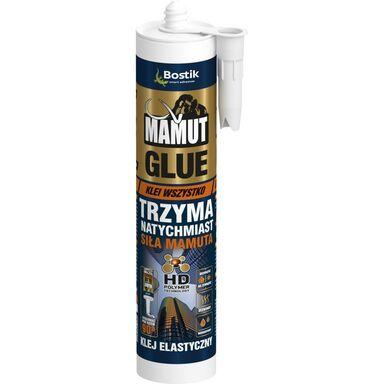 Klej do napraw MAMUT GLUE HIGH TACK 290 ml Bostik
